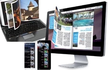 Libros electrónicos: la solución más económica para distribuir catálogos