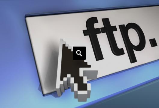 Servicio de FTP clientes Graficas Chile